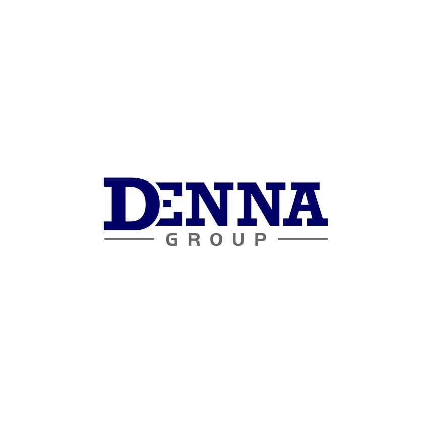 Logo Design by untung - Entry No. 337 in the Logo Design Contest Denna Group Logo Design.