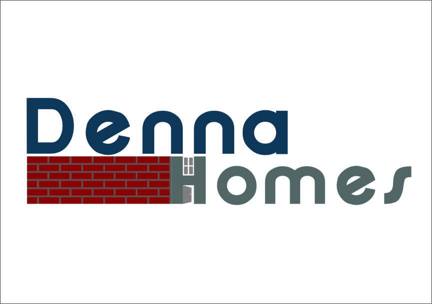 Logo Design by Ngepet_art - Entry No. 338 in the Logo Design Contest Denna Group Logo Design.