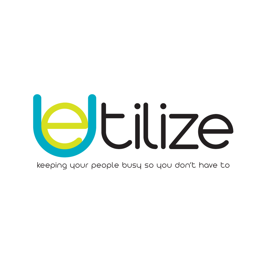 Logo Design by Marzac2 - Entry No. 41 in the Logo Design Contest eUtilize.