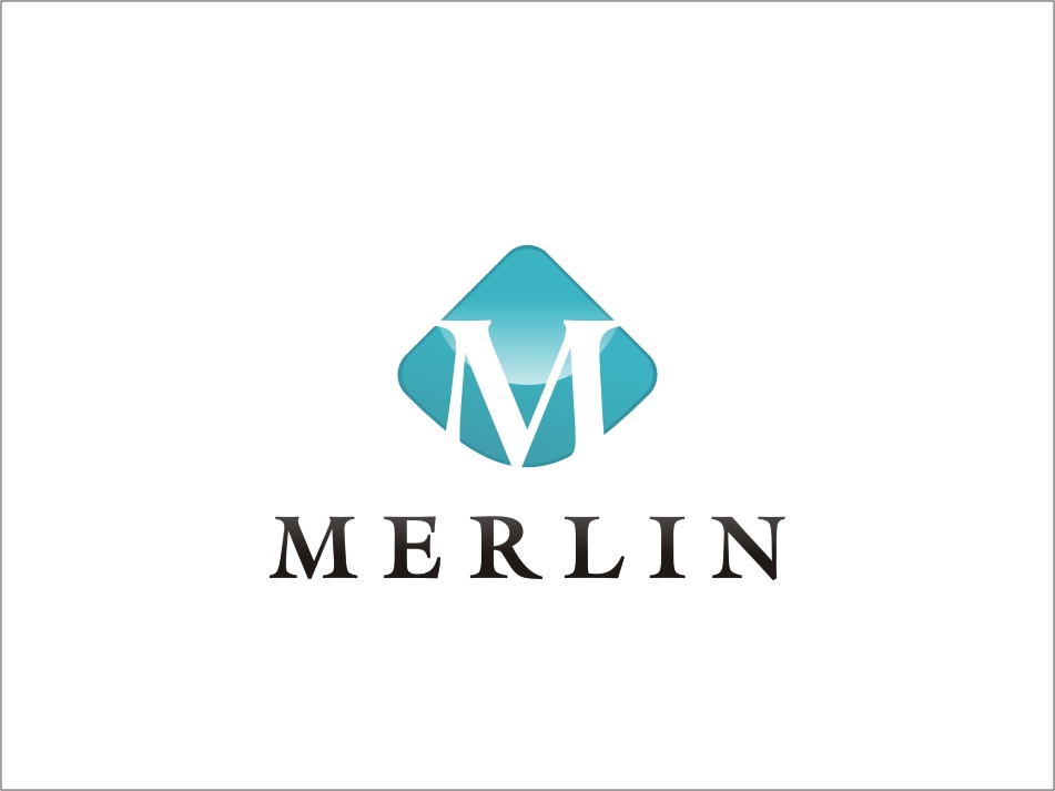 Logo Design by RED HORSE design studio - Entry No. 99 in the Logo Design Contest Imaginative Logo Design for Merlin.
