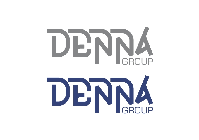 Logo Design by Rizwan Saeed - Entry No. 349 in the Logo Design Contest Denna Group Logo Design.