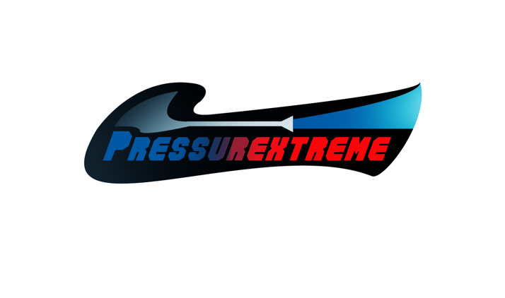 Logo Design by JaroslavProcka - Entry No. 102 in the Logo Design Contest New Logo Design for PRESSUREXTREME.