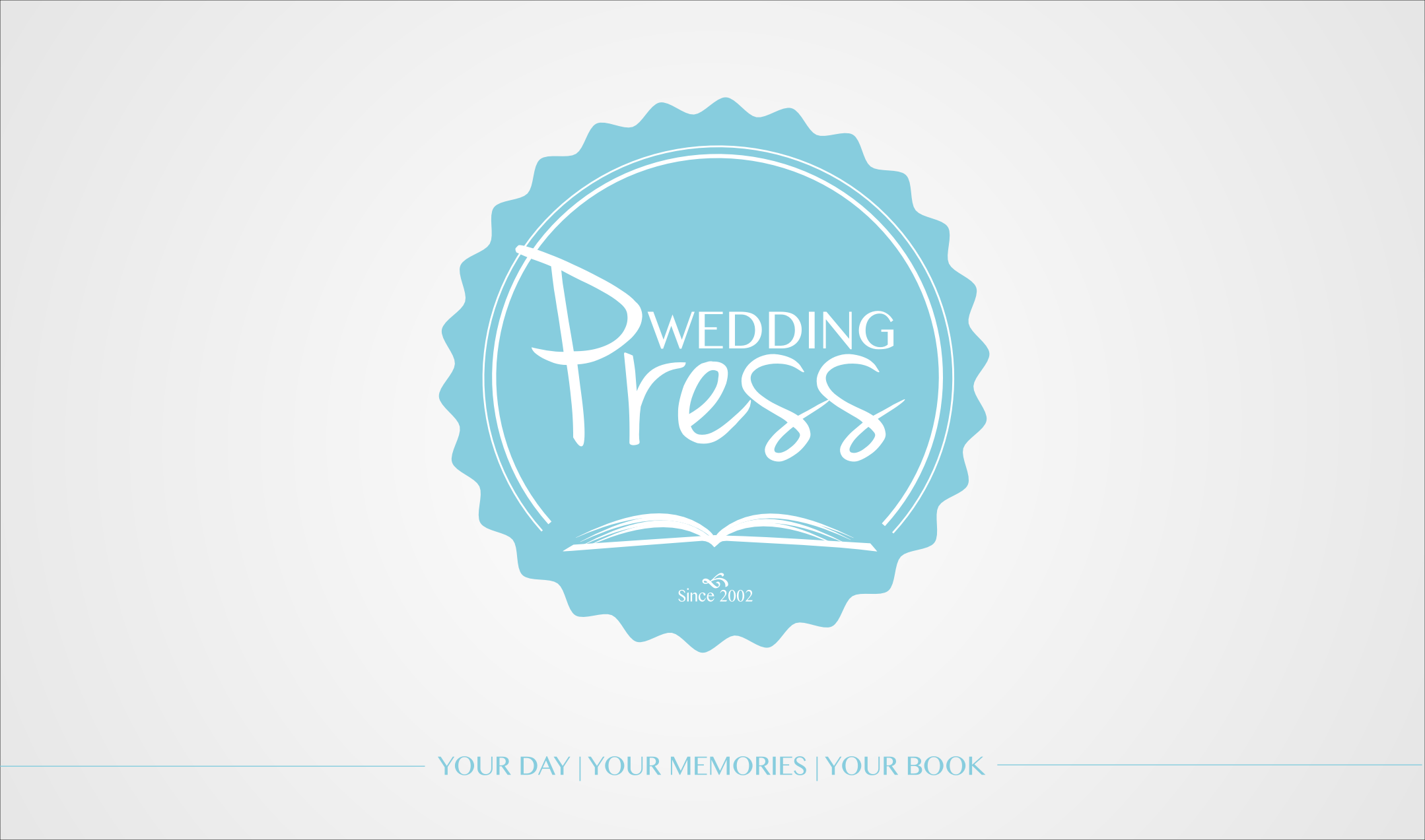 Logo Design by Andrew Bertram - Entry No. 35 in the Logo Design Contest Wedding Writes Logo Design.