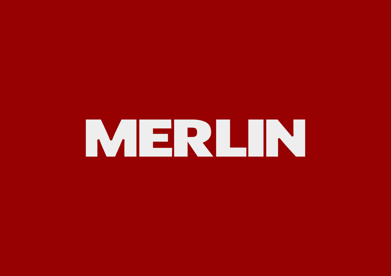Logo Design by whoosef - Entry No. 102 in the Logo Design Contest Imaginative Logo Design for Merlin.