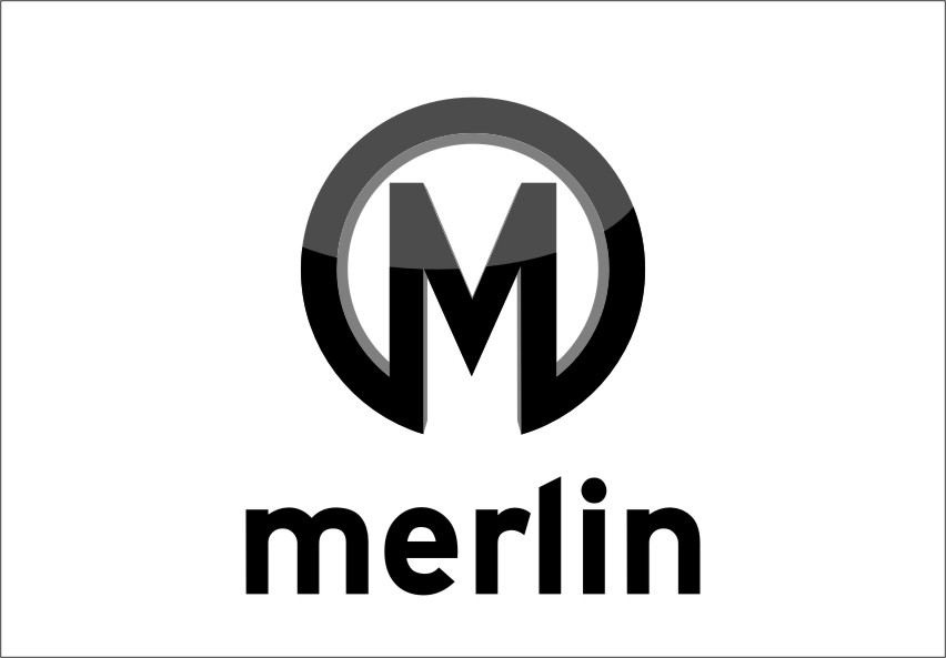 Logo Design by RasYa Muhammad Athaya - Entry No. 121 in the Logo Design Contest Imaginative Logo Design for Merlin.