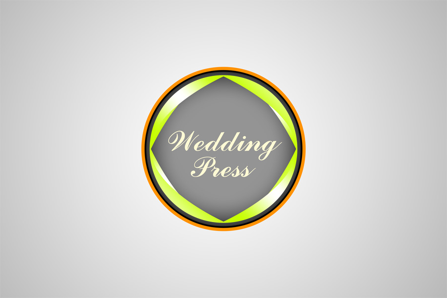Logo Design by Private User - Entry No. 38 in the Logo Design Contest Wedding Writes Logo Design.