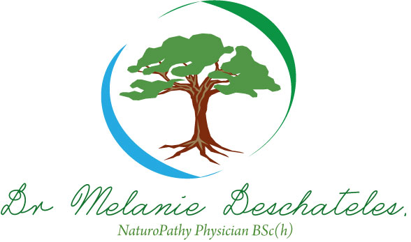 Logo Design by Vivek Singh - Entry No. 37 in the Logo Design Contest Artistic Logo Design for Dr Mélanie DesChâtelets.