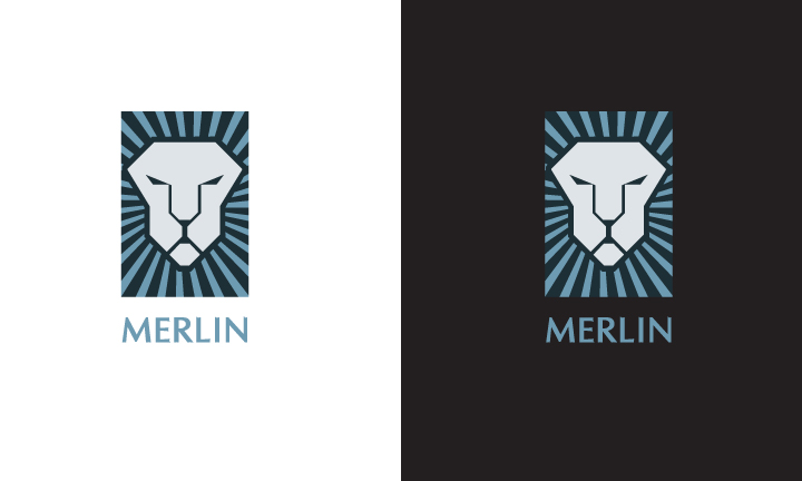 Logo Design by Top Elite - Entry No. 122 in the Logo Design Contest Imaginative Logo Design for Merlin.