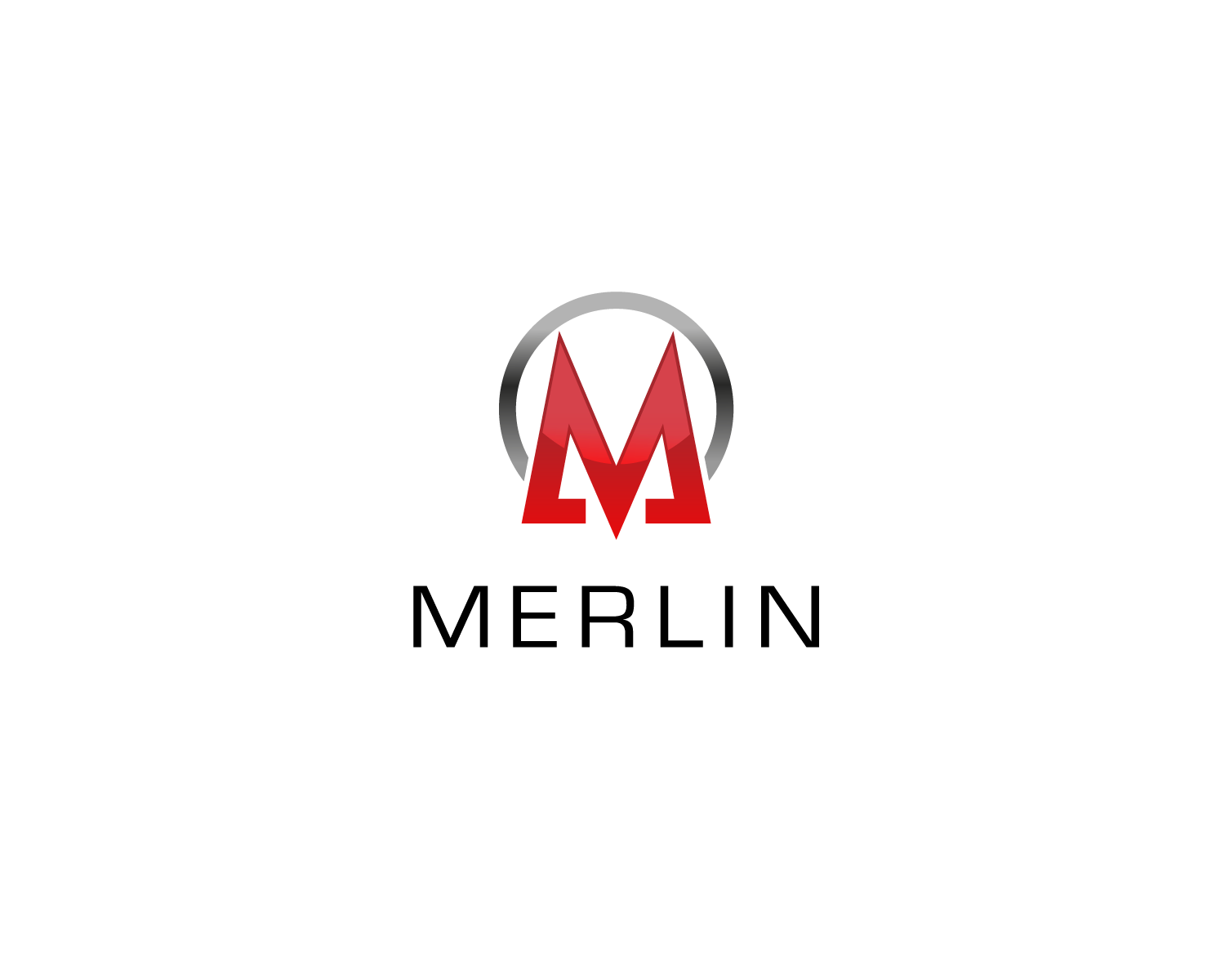 Logo Design by greycrow - Entry No. 123 in the Logo Design Contest Imaginative Logo Design for Merlin.