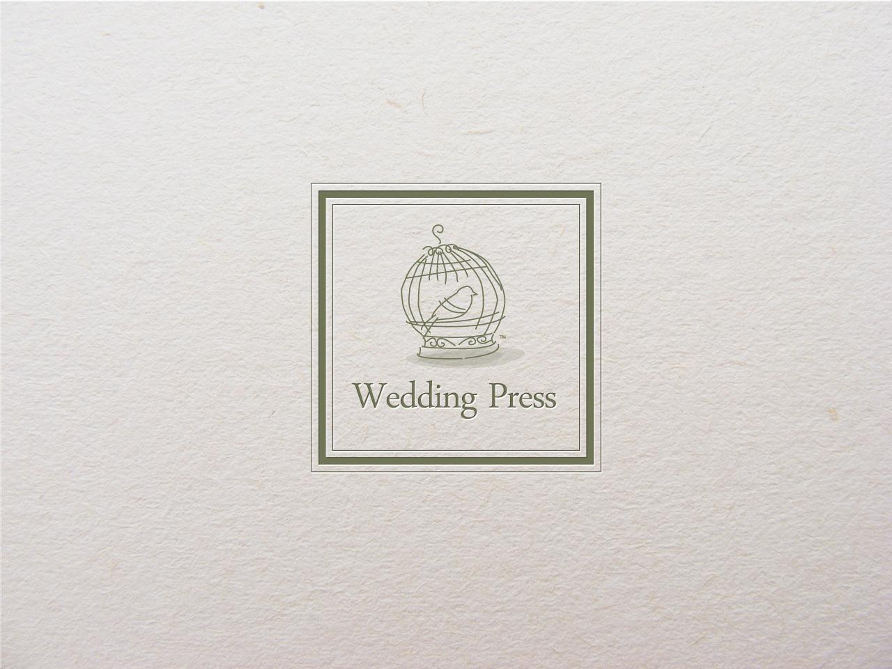 Logo Design by jpbituin - Entry No. 41 in the Logo Design Contest Wedding Writes Logo Design.