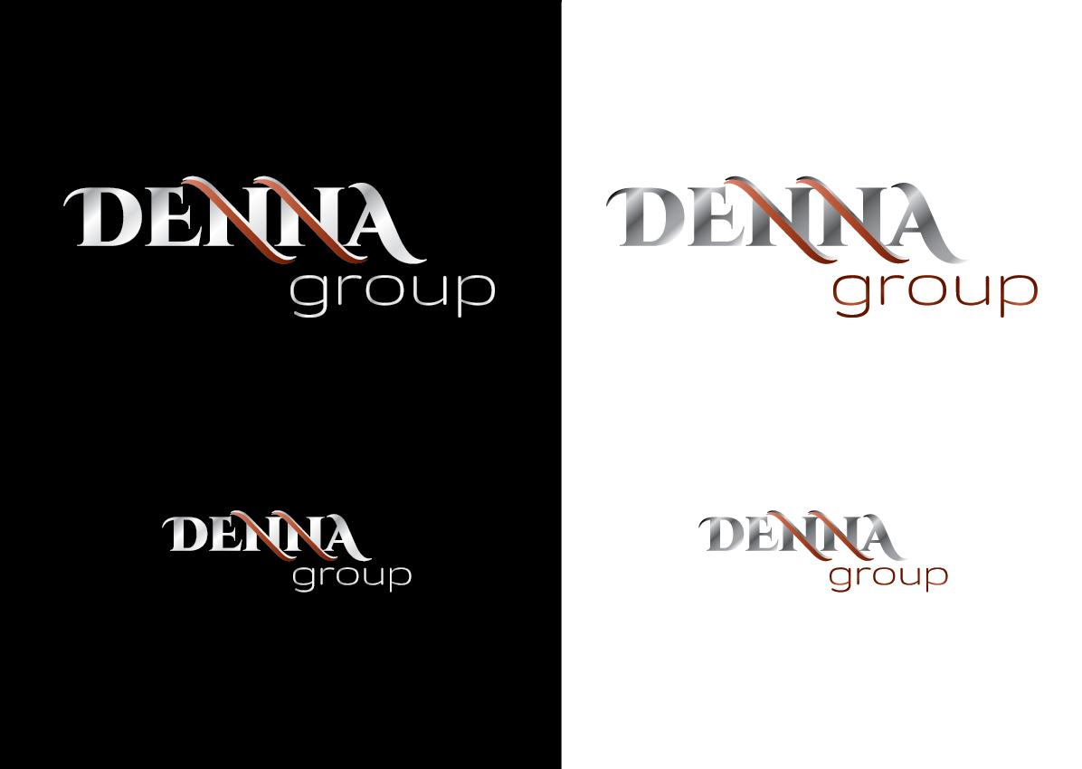 Logo Design by Thanasis Athanasopoulos - Entry No. 371 in the Logo Design Contest Denna Group Logo Design.
