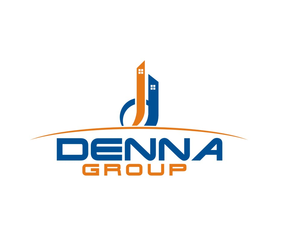 Logo Design by Reivan Ferdinan - Entry No. 375 in the Logo Design Contest Denna Group Logo Design.