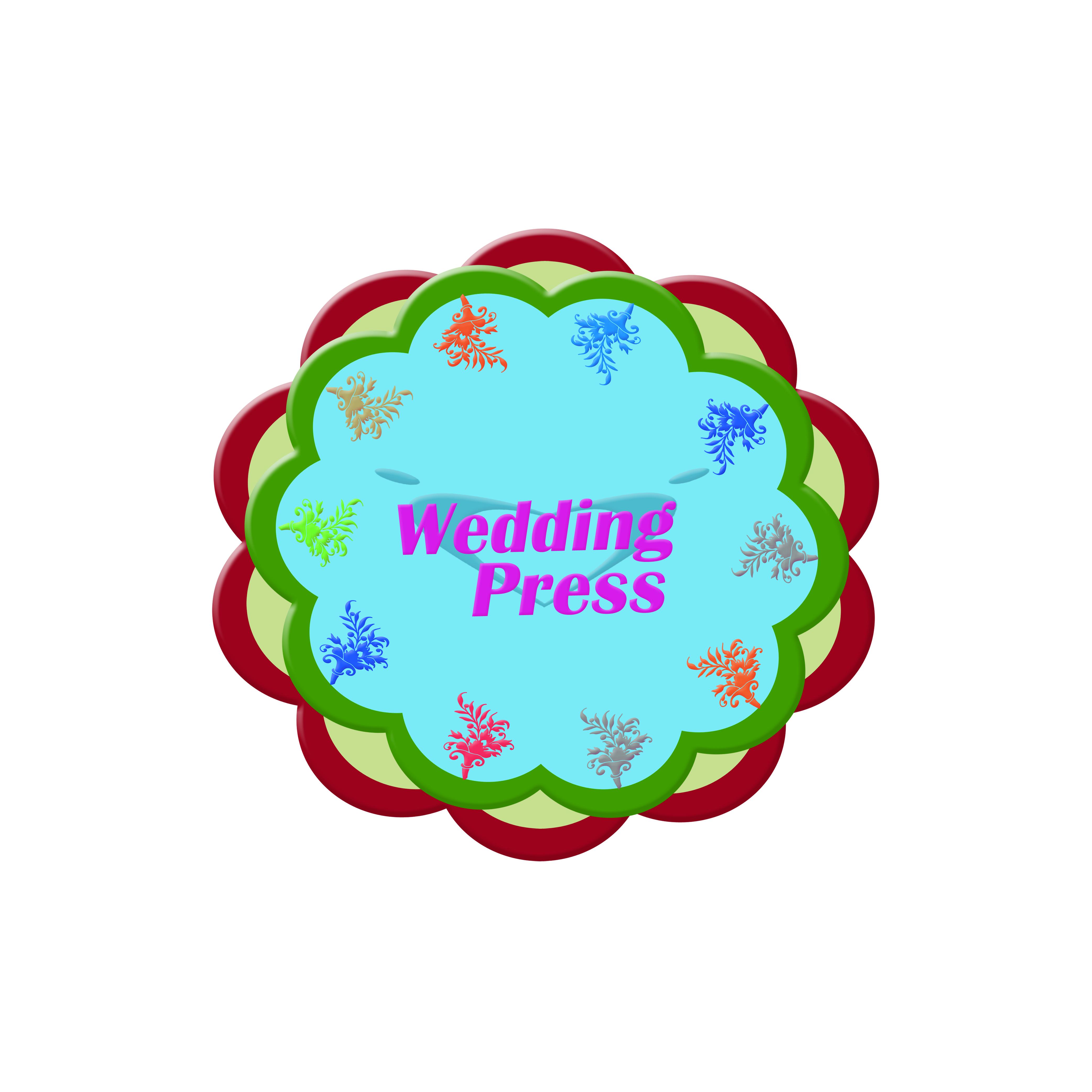 Logo Design by Roberto Sibbaluca - Entry No. 53 in the Logo Design Contest Wedding Writes Logo Design.