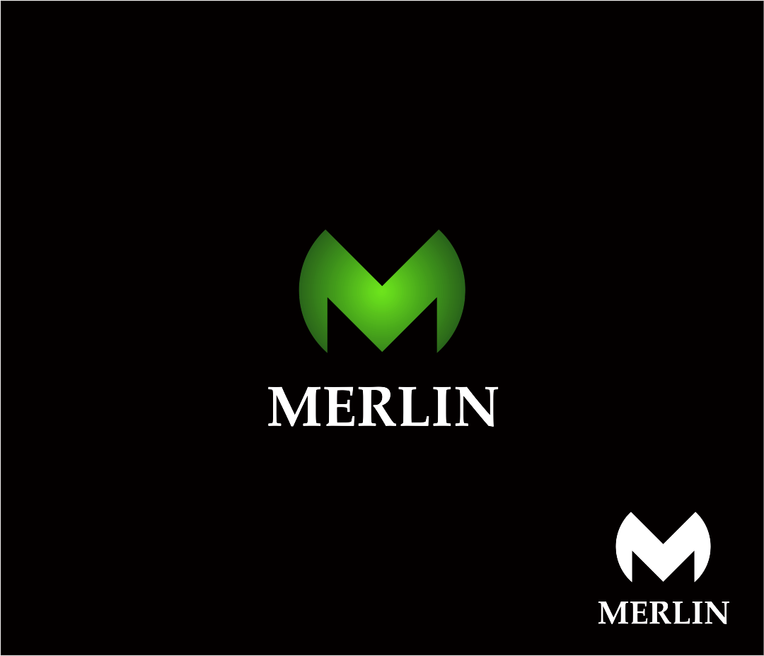 Logo Design by Armada Jamaluddin - Entry No. 137 in the Logo Design Contest Imaginative Logo Design for Merlin.