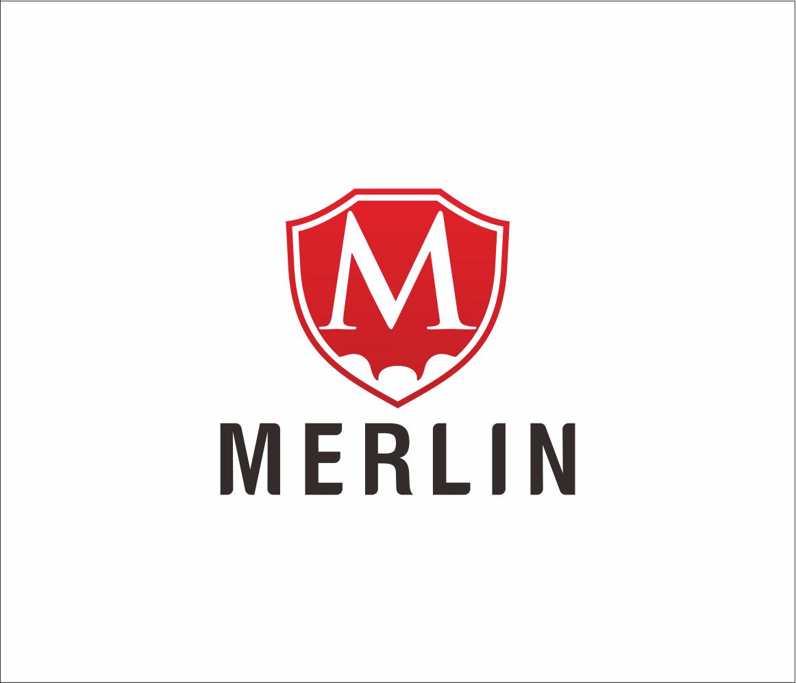 Logo Design by Armada Jamaluddin - Entry No. 140 in the Logo Design Contest Imaginative Logo Design for Merlin.