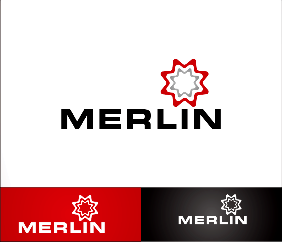Logo Design by Armada Jamaluddin - Entry No. 141 in the Logo Design Contest Imaginative Logo Design for Merlin.