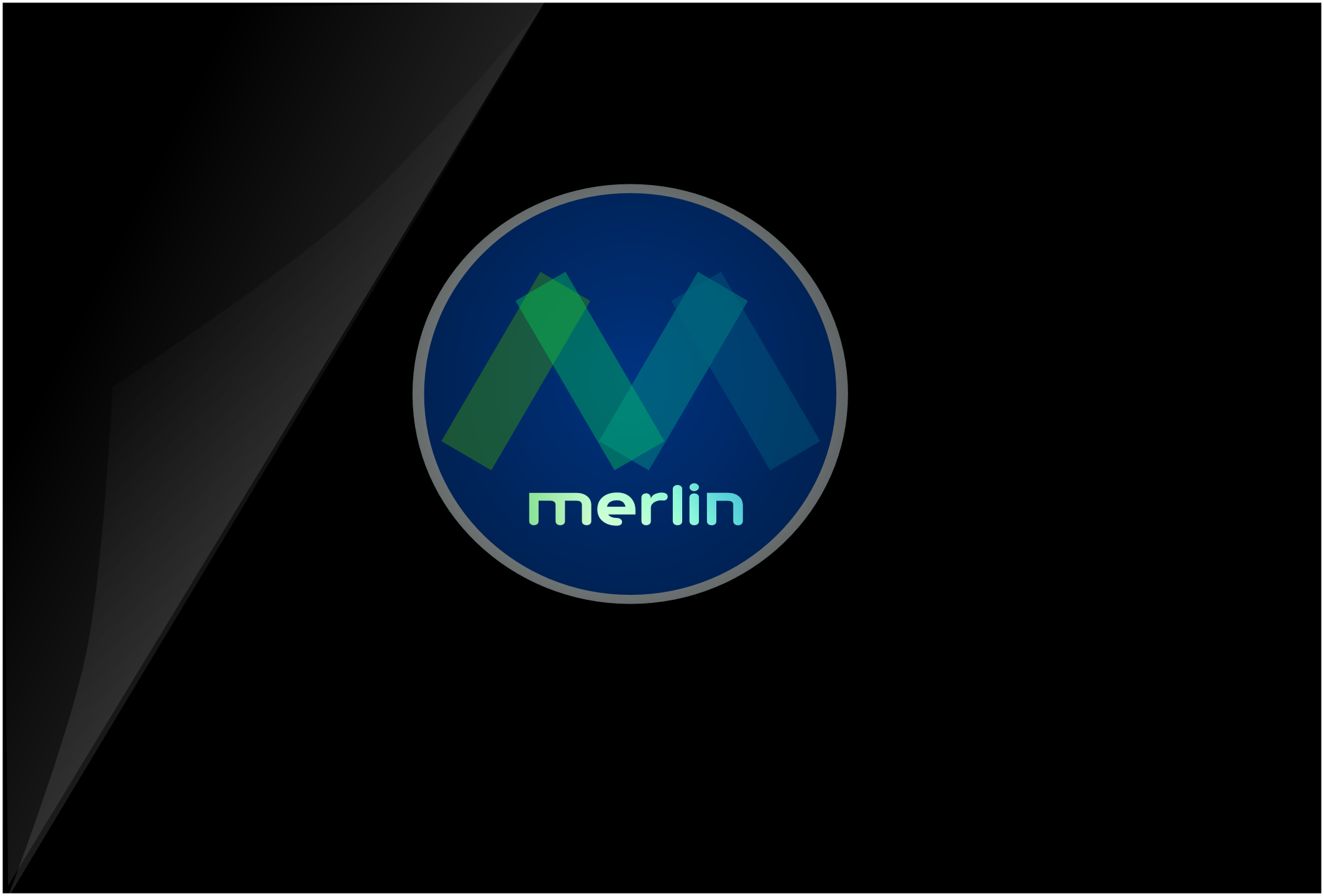 Logo Design by Arindam Khanda - Entry No. 146 in the Logo Design Contest Imaginative Logo Design for Merlin.
