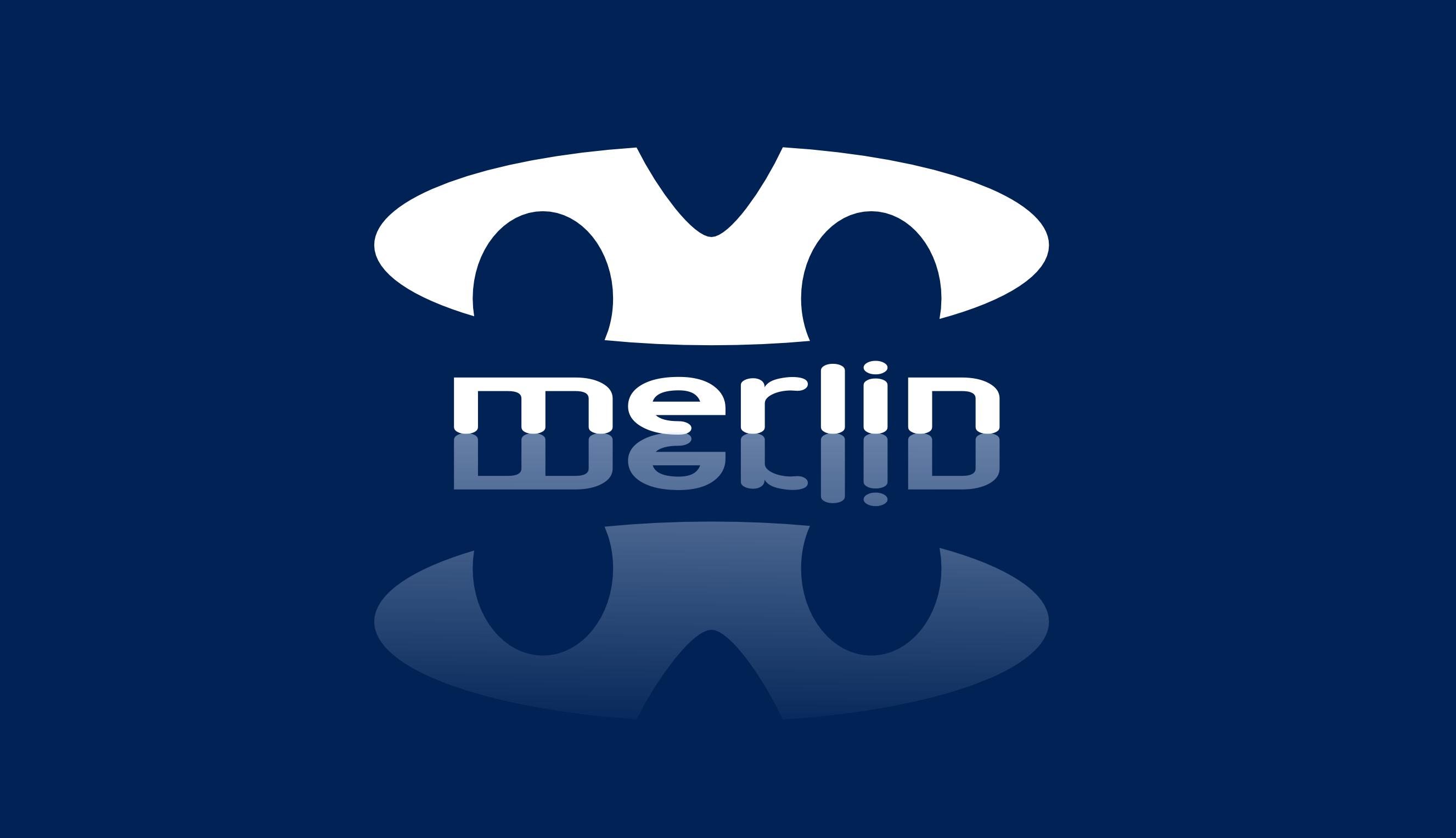 Logo Design by Arindam Khanda - Entry No. 147 in the Logo Design Contest Imaginative Logo Design for Merlin.