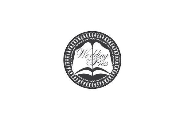 Logo Design by Private User - Entry No. 63 in the Logo Design Contest Wedding Writes Logo Design.