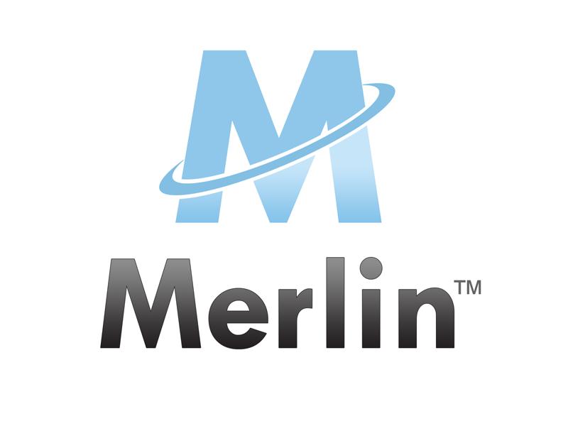 Logo Design by Private User - Entry No. 149 in the Logo Design Contest Imaginative Logo Design for Merlin.