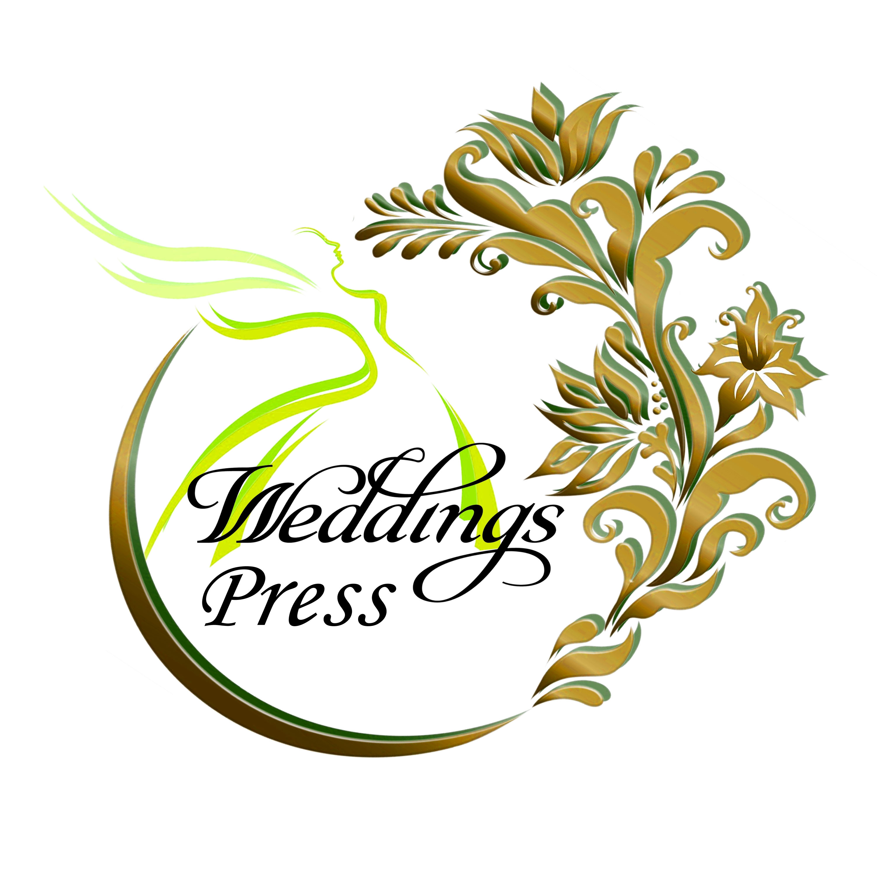 Logo Design by Roberto Sibbaluca - Entry No. 67 in the Logo Design Contest Wedding Writes Logo Design.