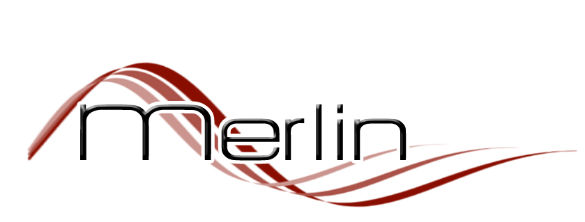 Logo Design by Shailender Kumar - Entry No. 153 in the Logo Design Contest Imaginative Logo Design for Merlin.