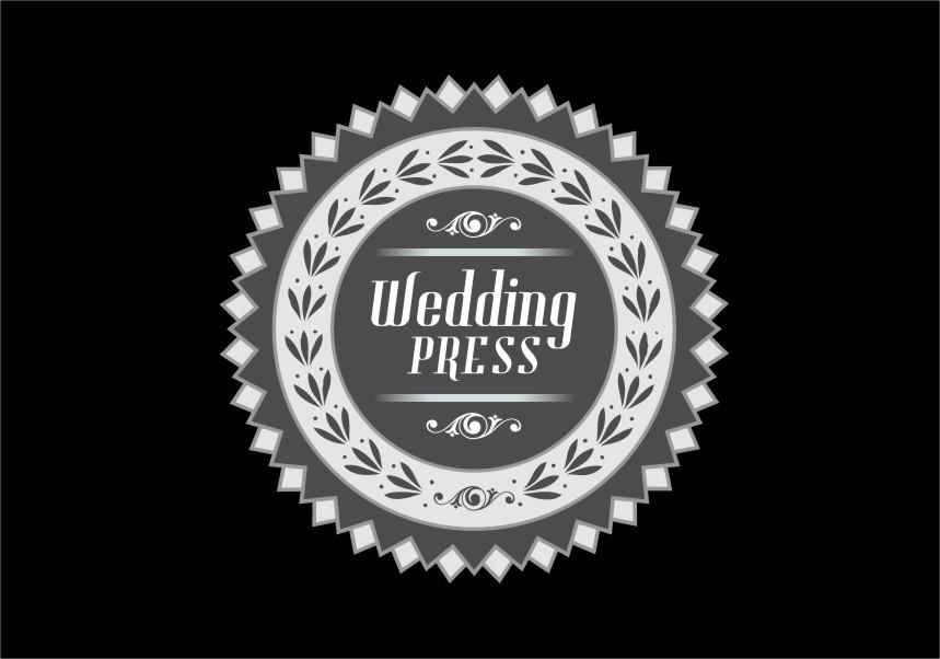 Logo Design by RasYa Muhammad Athaya - Entry No. 70 in the Logo Design Contest Wedding Writes Logo Design.