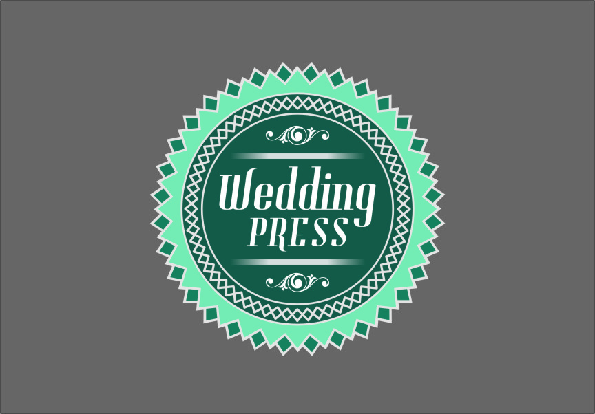 Logo Design by Ngepet_art - Entry No. 71 in the Logo Design Contest Wedding Writes Logo Design.
