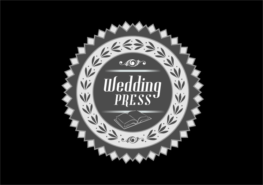 Logo Design by RasYa Muhammad Athaya - Entry No. 72 in the Logo Design Contest Wedding Writes Logo Design.