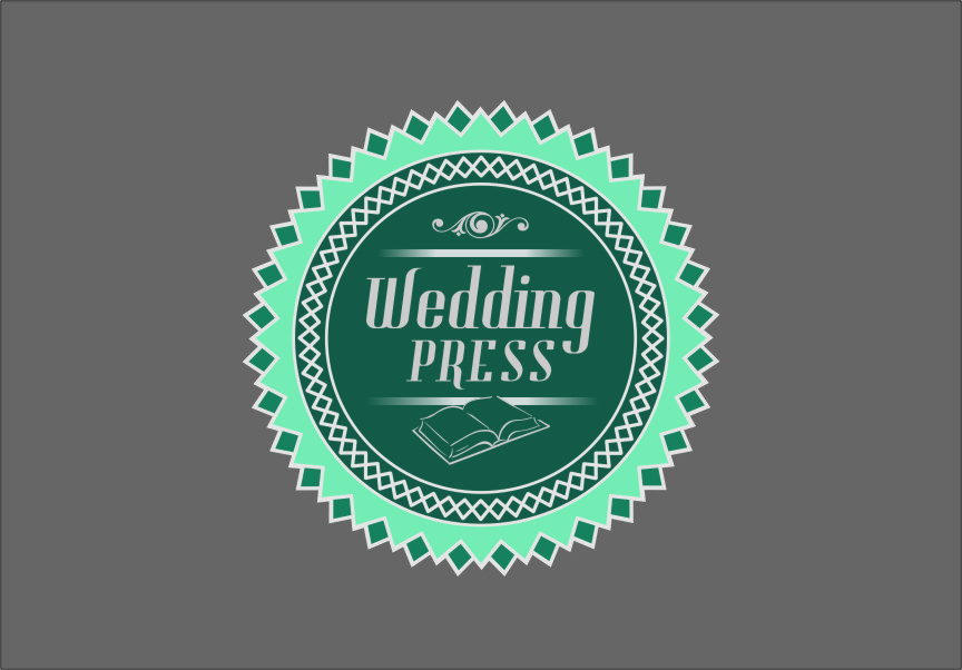 Logo Design by RasYa Muhammad Athaya - Entry No. 73 in the Logo Design Contest Wedding Writes Logo Design.