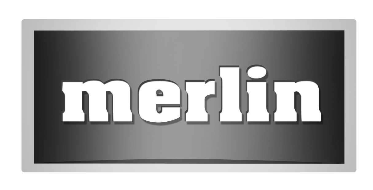 Logo Design by Shailender Kumar - Entry No. 156 in the Logo Design Contest Imaginative Logo Design for Merlin.