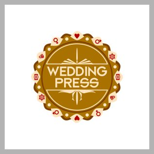 Logo Design by brown_hair - Entry No. 74 in the Logo Design Contest Wedding Writes Logo Design.