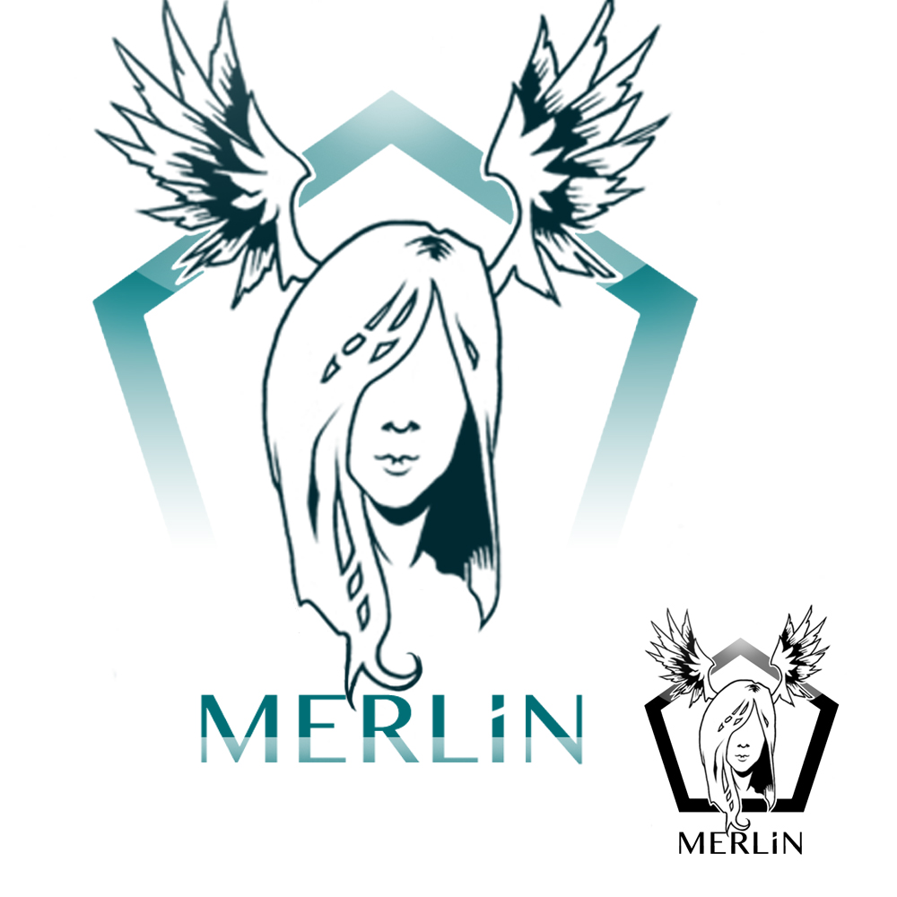 Logo Design by Cknight - Entry No. 158 in the Logo Design Contest Imaginative Logo Design for Merlin.