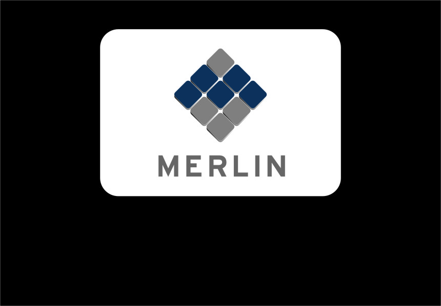 Logo Design by Ngepet_art - Entry No. 160 in the Logo Design Contest Imaginative Logo Design for Merlin.