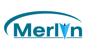 Logo Design by Mobin Asghar - Entry No. 166 in the Logo Design Contest Imaginative Logo Design for Merlin.