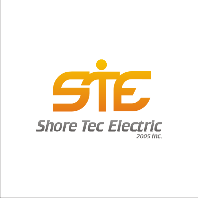 Logo Design by key - Entry No. 89 in the Logo Design Contest Shore Tec Electric 2005 Inc.