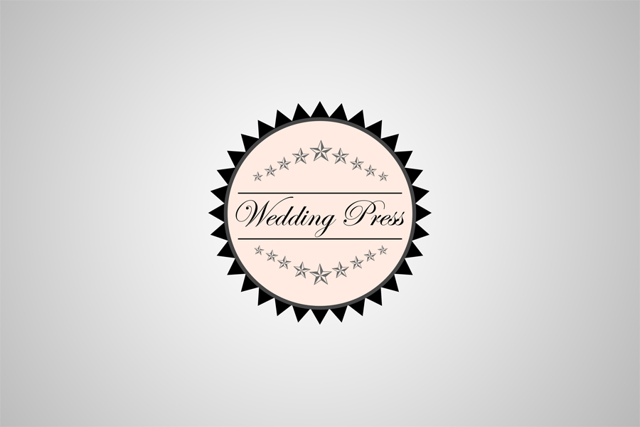 Logo Design by Private User - Entry No. 85 in the Logo Design Contest Wedding Writes Logo Design.