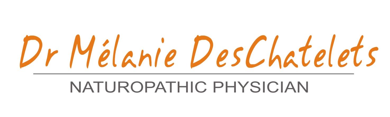 Logo Design by Shailender Kumar - Entry No. 98 in the Logo Design Contest Artistic Logo Design for Dr Mélanie DesChâtelets.