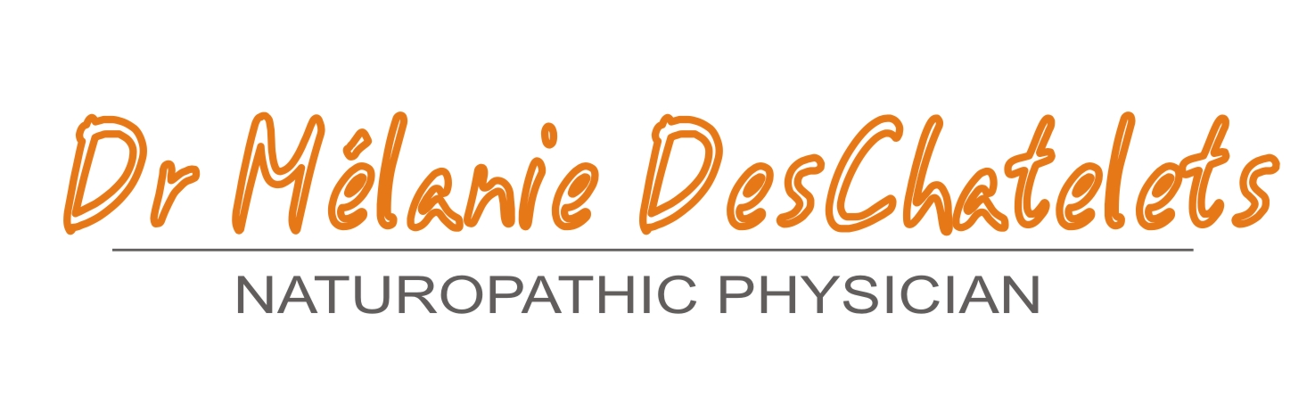 Logo Design by Shailender Kumar - Entry No. 99 in the Logo Design Contest Artistic Logo Design for Dr Mélanie DesChâtelets.