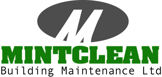 Logo Design by Jastinejay Manliguez - Entry No. 39 in the Logo Design Contest MintClean Building Maintenance Ltd. Logo Design.
