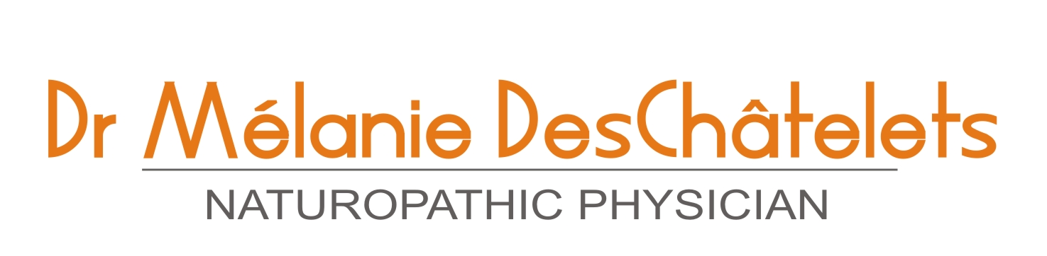 Logo Design by Shailender Kumar - Entry No. 100 in the Logo Design Contest Artistic Logo Design for Dr Mélanie DesChâtelets.