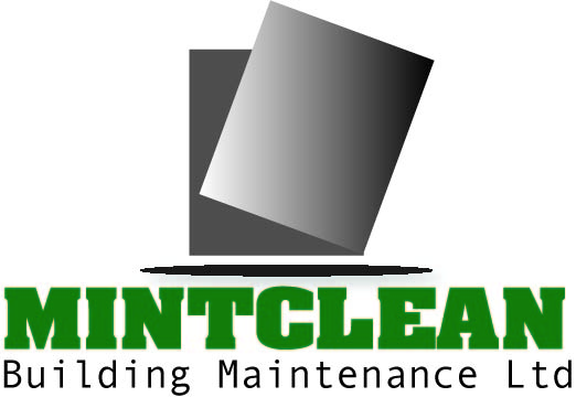 Logo Design by Jastinejay Manliguez - Entry No. 40 in the Logo Design Contest MintClean Building Maintenance Ltd. Logo Design.