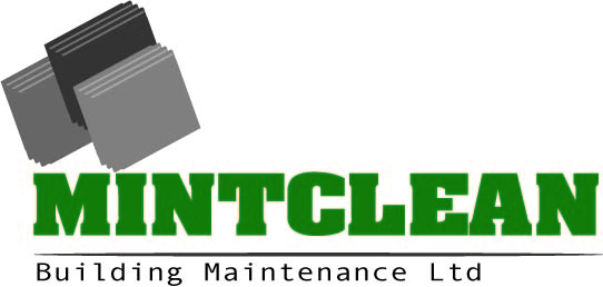 Logo Design by Jastinejay Manliguez - Entry No. 41 in the Logo Design Contest MintClean Building Maintenance Ltd. Logo Design.