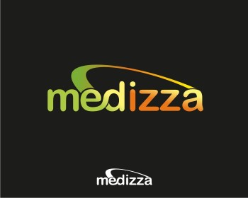 Logo Design by Yunr - Entry No. 143 in the Logo Design Contest Medizza.