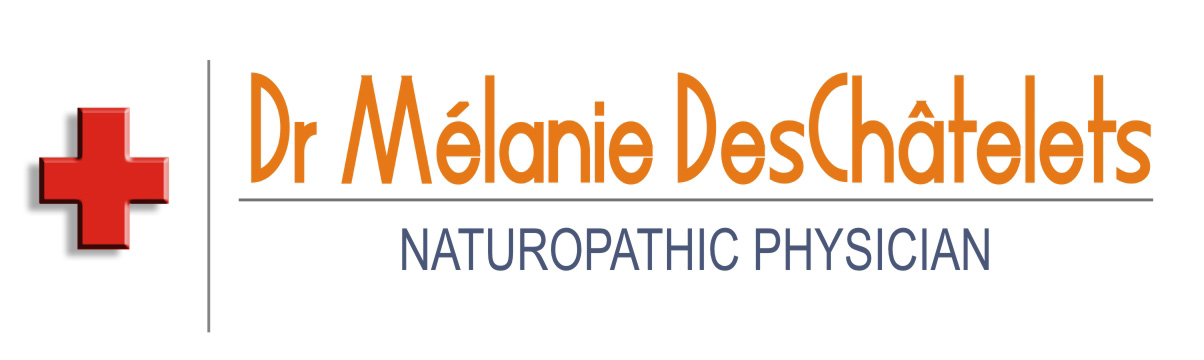 Logo Design by Shailender Kumar - Entry No. 102 in the Logo Design Contest Artistic Logo Design for Dr Mélanie DesChâtelets.
