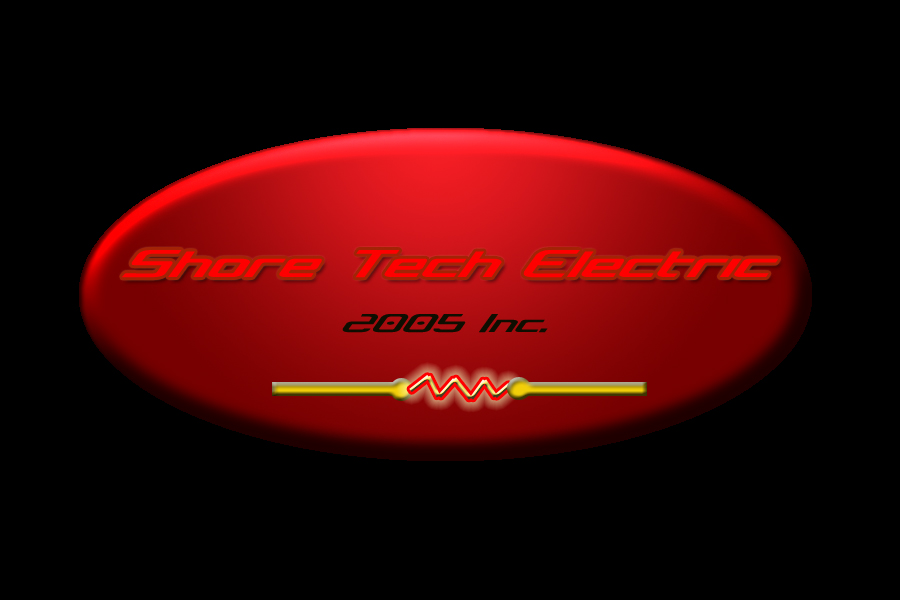 Logo Design by TheTommy2 - Entry No. 92 in the Logo Design Contest Shore Tec Electric 2005 Inc.