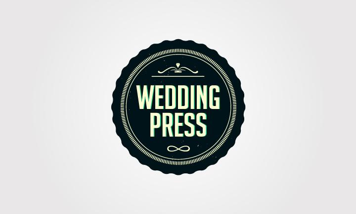 Logo Design by Top Elite - Entry No. 97 in the Logo Design Contest Wedding Writes Logo Design.