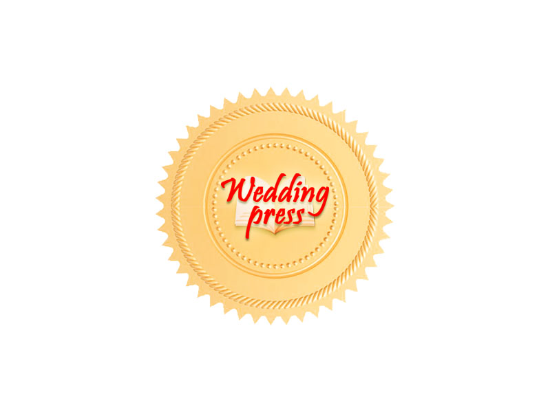 Logo Design by Private User - Entry No. 98 in the Logo Design Contest Wedding Writes Logo Design.