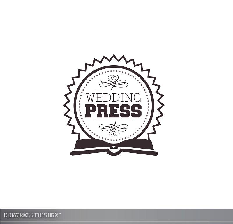 Logo Design by kowreck - Entry No. 103 in the Logo Design Contest Wedding Writes Logo Design.