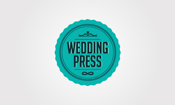 Logo Design by Top Elite - Entry No. 108 in the Logo Design Contest Wedding Writes Logo Design.